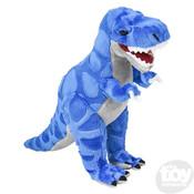 "The Toy Network Animal Den T-Rex Dinosaur Plush Stuffed Animal (16"")"