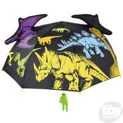 "The Toy Network Dinosaur Umbrella - 30"""