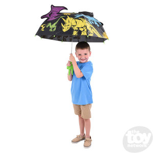 The Toy Network Dinosaur Umbrella - 30""