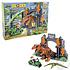 The Toy Network Dinosaur Block Playset XL - 59 pieces