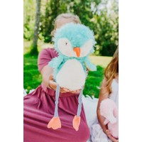 Bunnies by the Bay Piper - Plush Stuffed Animal Seagull