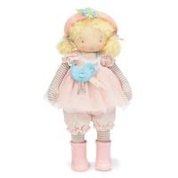 Bunnies by the Bay Elsie Girl…Friend - Blonde Doll - A Pretty Girl is Pretty Inside!