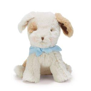 Bunnies by the Bay Cricket Island Skipit - Stuffed Animal Dog Plush
