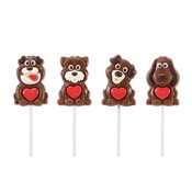Redstone Foods Big Puppy Pops Chocolatey Double Crisp (One Only)