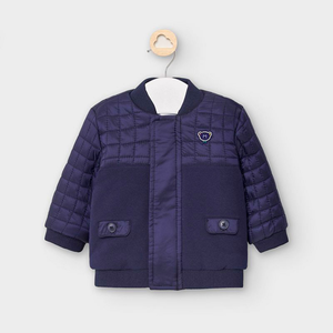 Mayoral Monaco Jacket - Navy