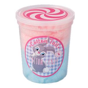 Redstone Foods CSB Cotton Candy - Cottontail (Blu Raz & Pink Vanila)