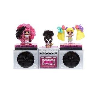 KidFocus L.O.L. Surprise Remix Hairflip Tots LOL