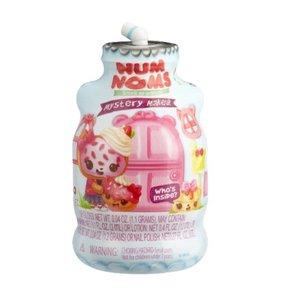 KidFocus Num Noms Mystery Makeup - Surprises in a Bottle