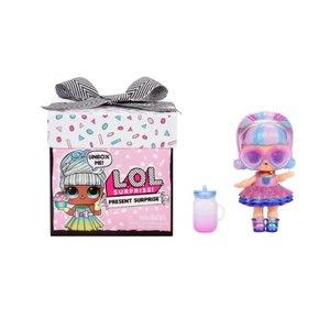 KidFocus L.O.L. Doll Surprise Present Surprise LOL