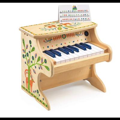 Djeco Animambo Elect. 18 Key Piano