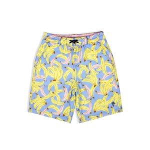 Shade Critters Swim trunks - Bananas Blue