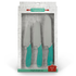 Handstand Kitchen Chef's Knife - Set of 3