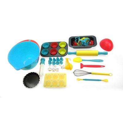 Handstand Kitchen 75 Piece Ultimate Baker's Set