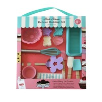 Handstand Kitchen Bake Shoppe - Deluxe Baking Set - 25 Piece Set