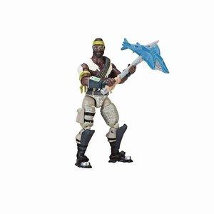 Zoofy Fortnite Figurine - Bandolier (Solo Mode)