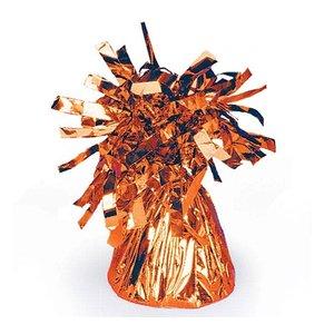 burton + BURTON Orange Foil Balloon Weight - 170g