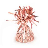burton + BURTON Rose Gold Foil Balloon Weight - 170g