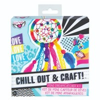 Fashion Angels CHILL OUT & CRAFT Mini Dreamcatcher Kit