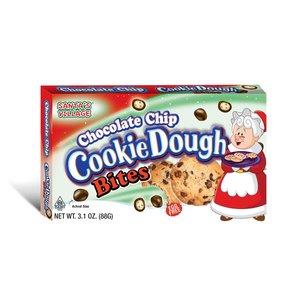 Redstone Foods Santas Village Cookie Dough Bites Theater
