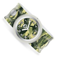 Watchitude Army Camo - Watchitude Slap Watch