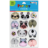 Iscream Animal Pop Up Stickers