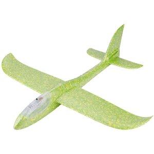 Spin Copter Mini Sky Glider - GREEN