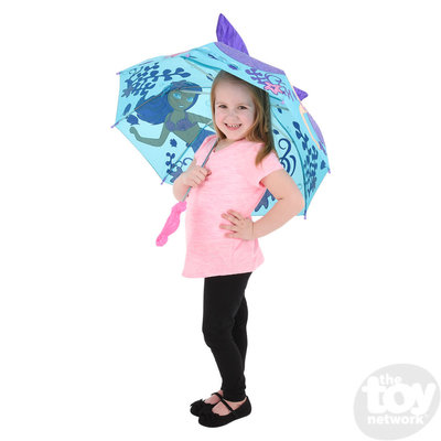 "The Toy Network 30"" Mermaid Umbrella"