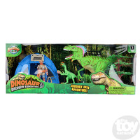 The Toy Network Dinosaur Discovery Expedition (6PC)