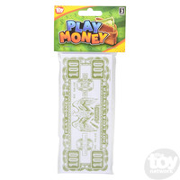 The Toy Network Play Money (bills only)