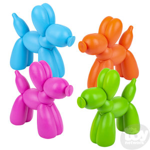 "The Toy Network 9"" Jumbo Squish Balloon Dog"