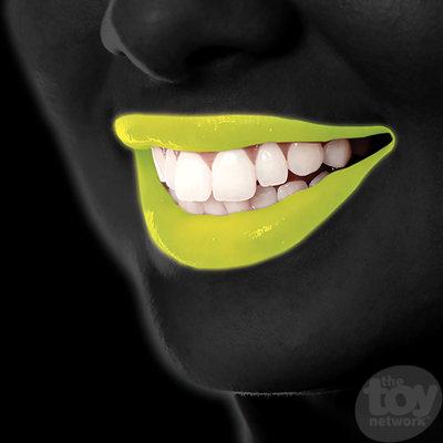 "The Toy Network Glow In Dark Lip Gloss (4.5"" - 0.09OZ )"