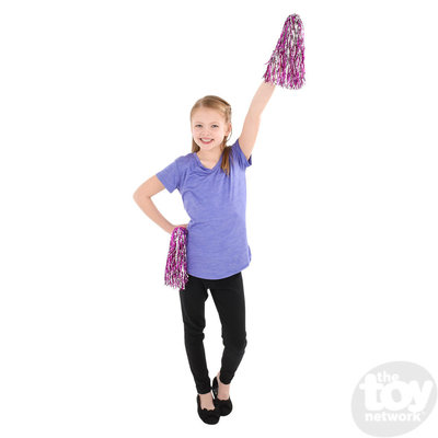 The Toy Network CheerLeader Set