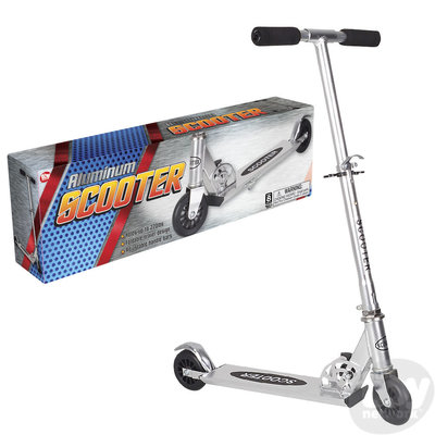 """The Toy Network 24"""" Aluminum Scooter"""