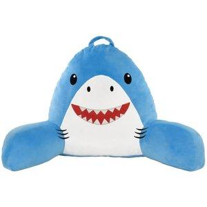 Iscream Shark Lounge Pillow