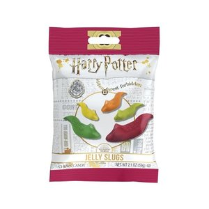 Redstone Foods Harry Potter Peg Bag - Jelly Slugs