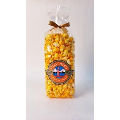 Thatcher' Gourmet Popcorn Cheddar Cheese Popcorn - 3.5oz Bag