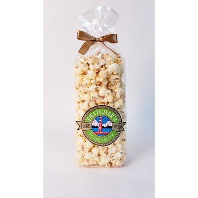 Thatcher' Gourmet Popcorn Jalapeno Cheddar Popcorn - 3.5oz Bag