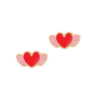 Girl Nation Cutie Stud - Angel Heart