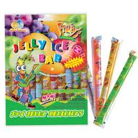Redstone Foods Din Don Ju-C Jelly Ice Bars (13.2oz Peg Bag/18 Sticks)
