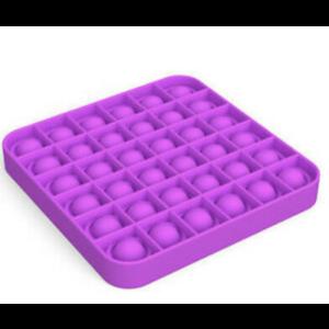 Ty Purple Square Pop Its