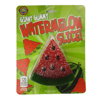 Redstone Foods GIANT Gummy Watermelon Slice (20oz)