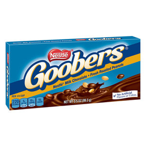 Redstone Foods Goobers - Theatre Box