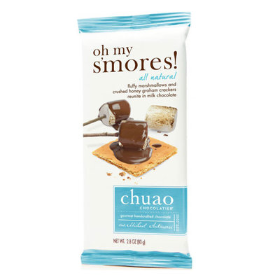 Redstone Foods Chuao Gourmet Chocolate Bar - Oh My S'mores!