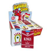 Redstone Foods Bubble Gum Cigarettes