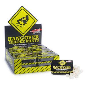 Redstone Foods Hangover Helper Mints Tin