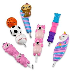 Top Trenz SQUISHY SQUAD Scented PENS