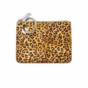 Oventure Mini Silicone Pouch - Cheetah
