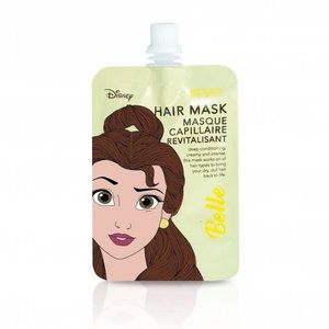 Mad Beauty USA LLC Disney Princess Hair Mask Belle