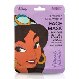 Mad Beauty USA LLC Jasmine Sheet Face Mask