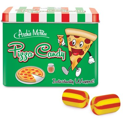Archie McPhee Candy - Pizza